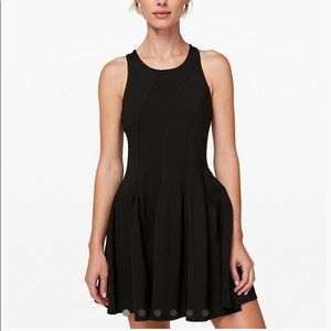 Lululemon Tennis Dress